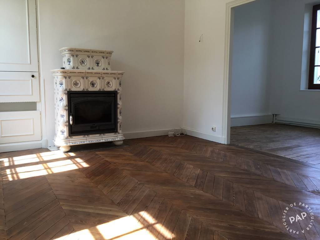 Maison Bouafles (27700) 1.100€