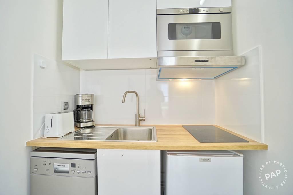 Appartement Biarritz (64200) 520€