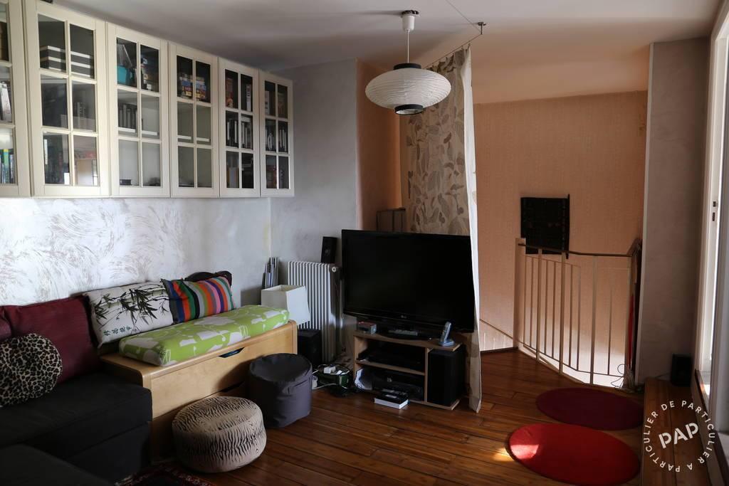 Appartement Paris 13E 850.000€