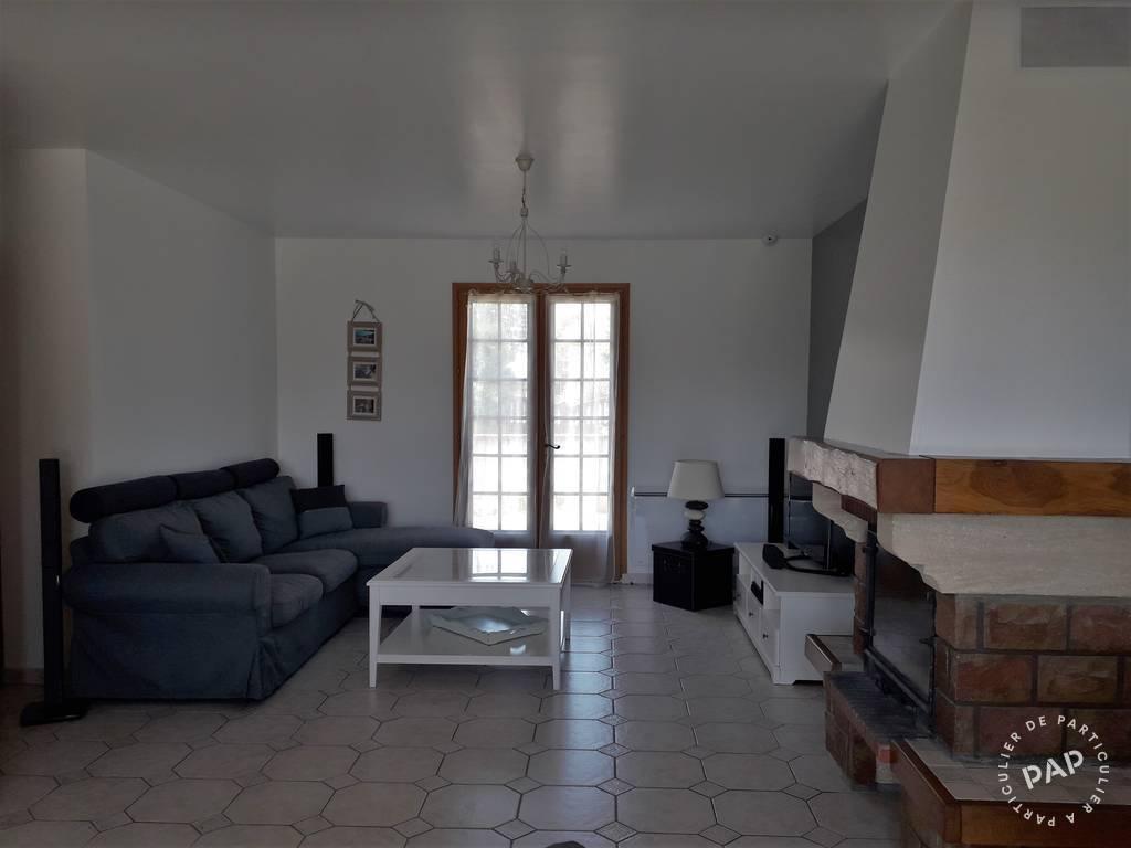 Maison Marest-Sur-Matz (60490) 255.000€