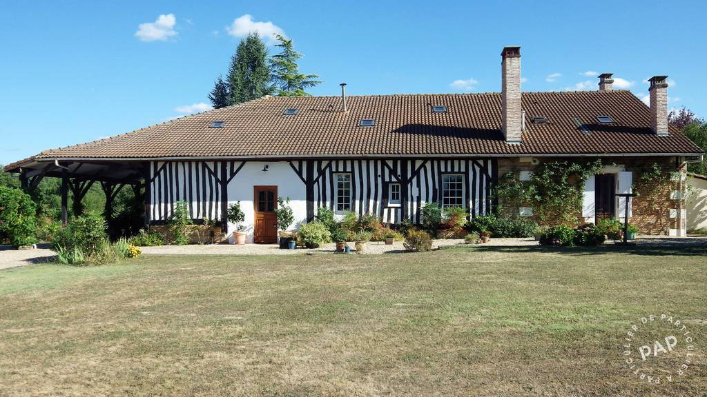 Maison La Roche-Chalais (24490) 485.000€