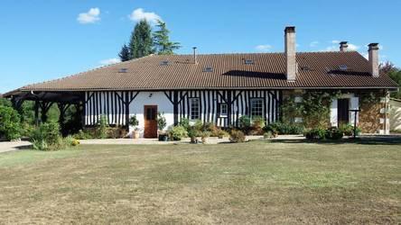 La Roche-Chalais (24490)