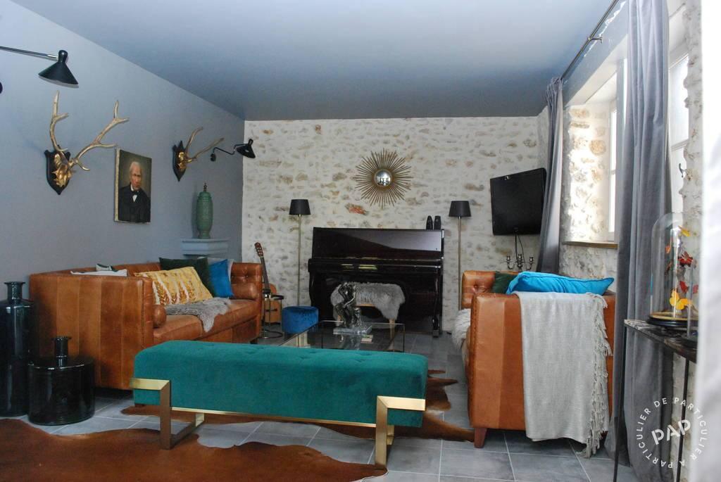 Maison Orgeval (78630) 520.000€