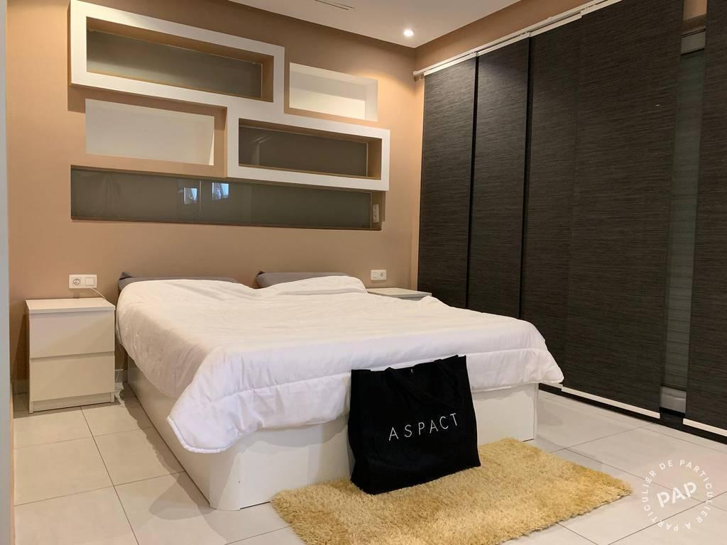 Appartement Maroc 76.000€