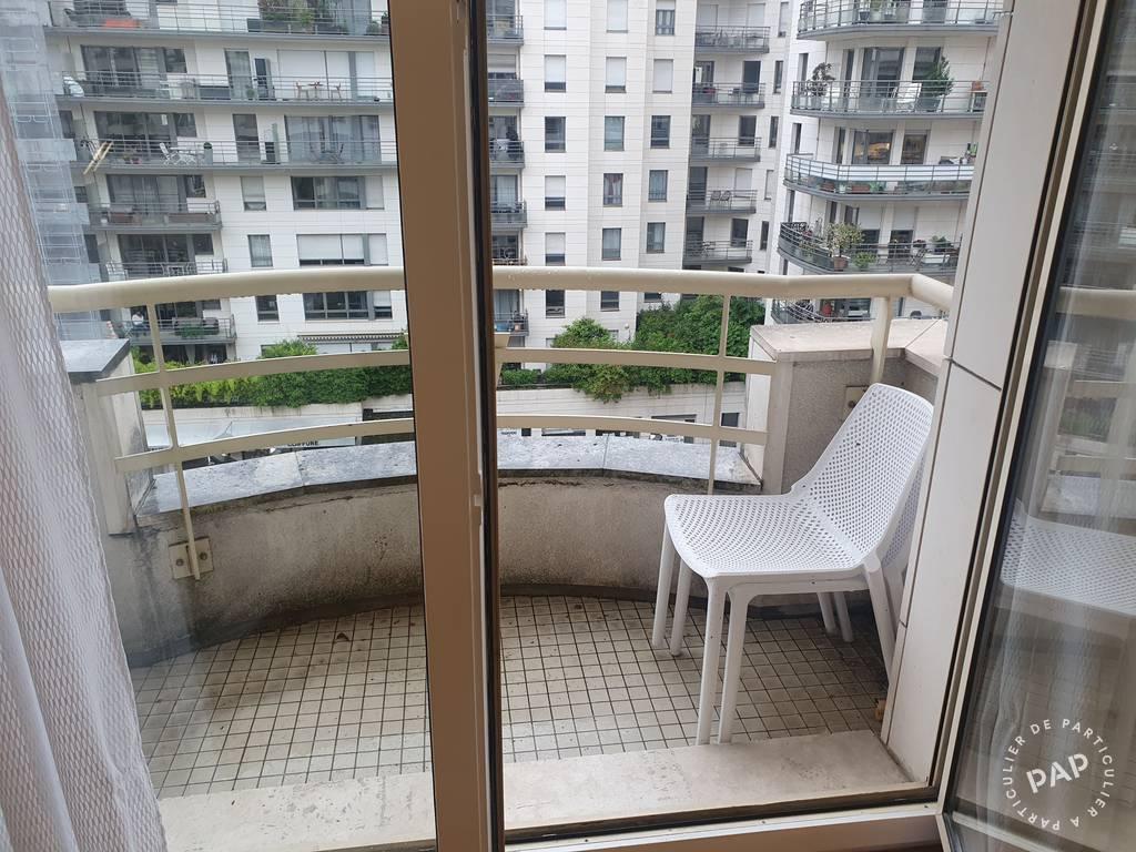 Appartement Levallois-Perret (92300) 950€