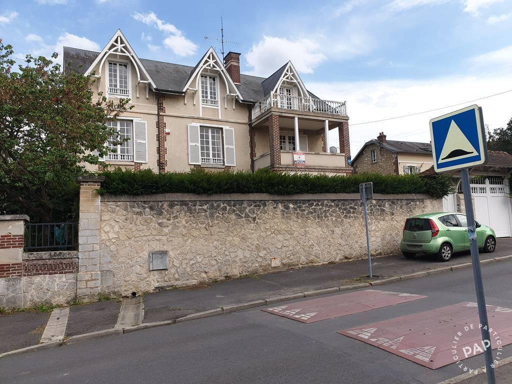 Maison Senlis (60300) 980.000€