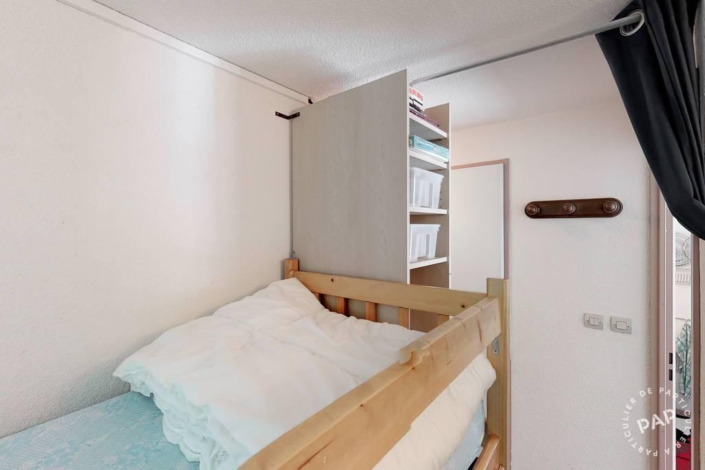 Vente Appartement 30m²