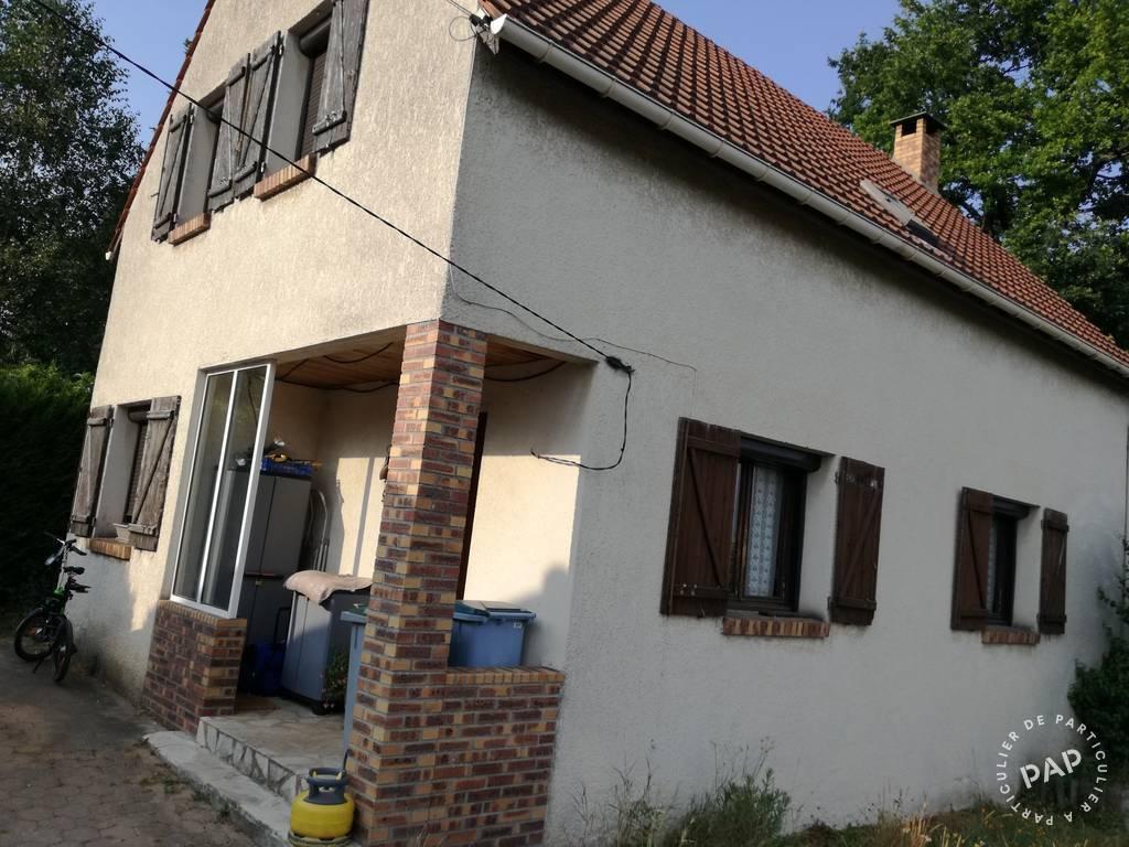 Location Maison 10m²
