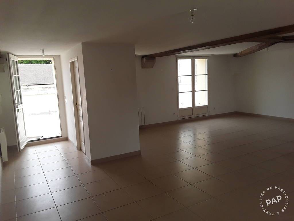 Location Appartement 82 m²