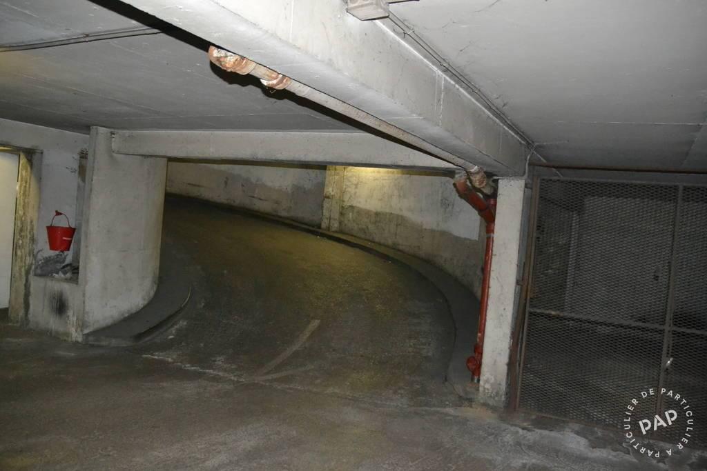 Garage, parking 53.000€  Paris 17E