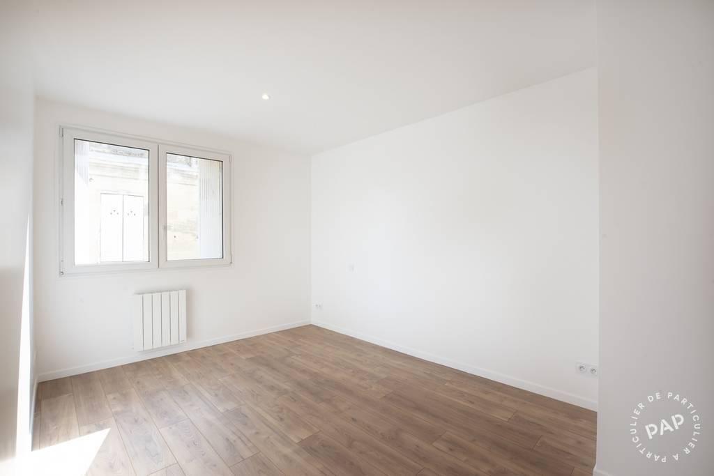 Appartement 569.000€ 94m² Bordeaux (33)