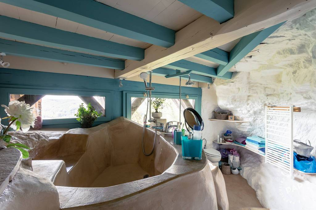 Maison 650.000€ 125m² Beynac-Et-Cazenac (24220)