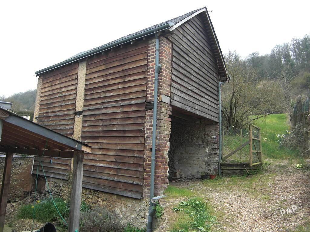 Maison 95.000€ 108m² Vouvray-Sur-Loir (72500)