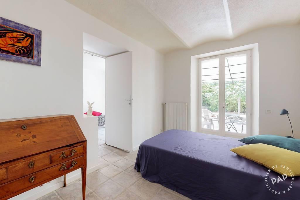Appartement 850.000€ 220m² Avec Jardin  - Vue Mer  - Saint-Raphael (83)