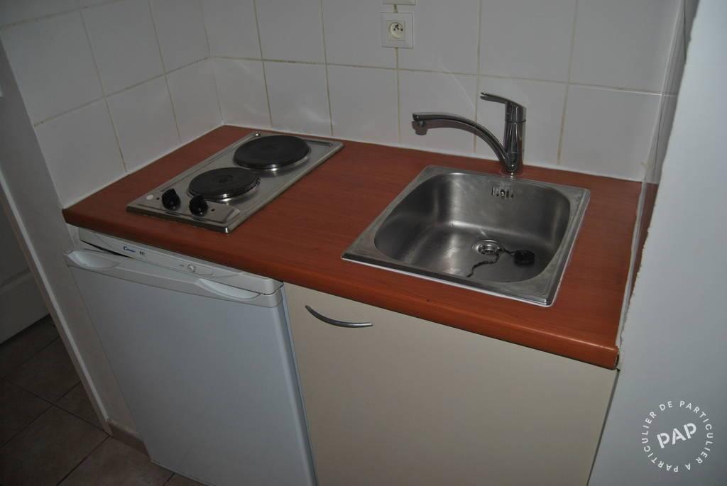 Appartement 85.000€ 20m² Montpellier (34)