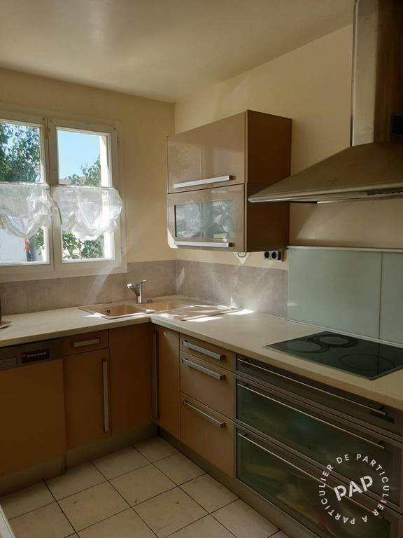 Maison 279.000€ 91m² Moissy-Cramayel