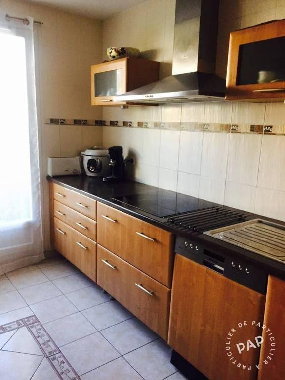 Maison 240.000€ 91m² Mantes-La-Ville (78711)