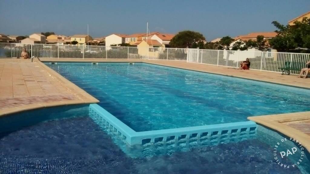 Appartement 68.000€ 25m² Le Barcares (66420)