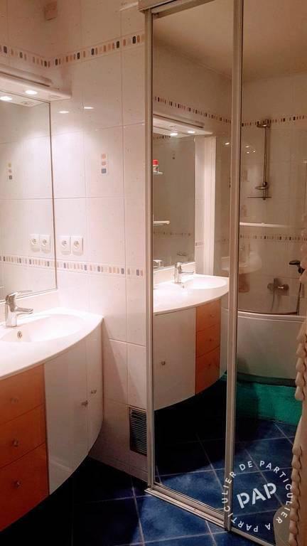 Appartement 436.000€ 106m² La Celle-Saint-Cloud (78170)