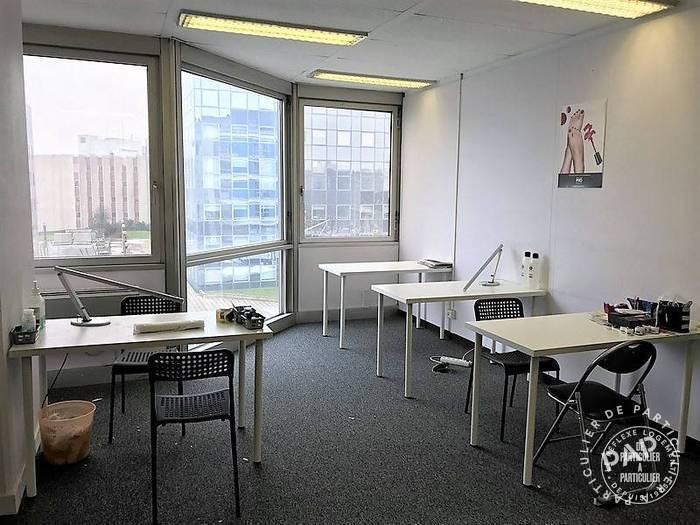 Bureaux et locaux professionnels 500€ 50m² Noisy-Le-Grand (93160)