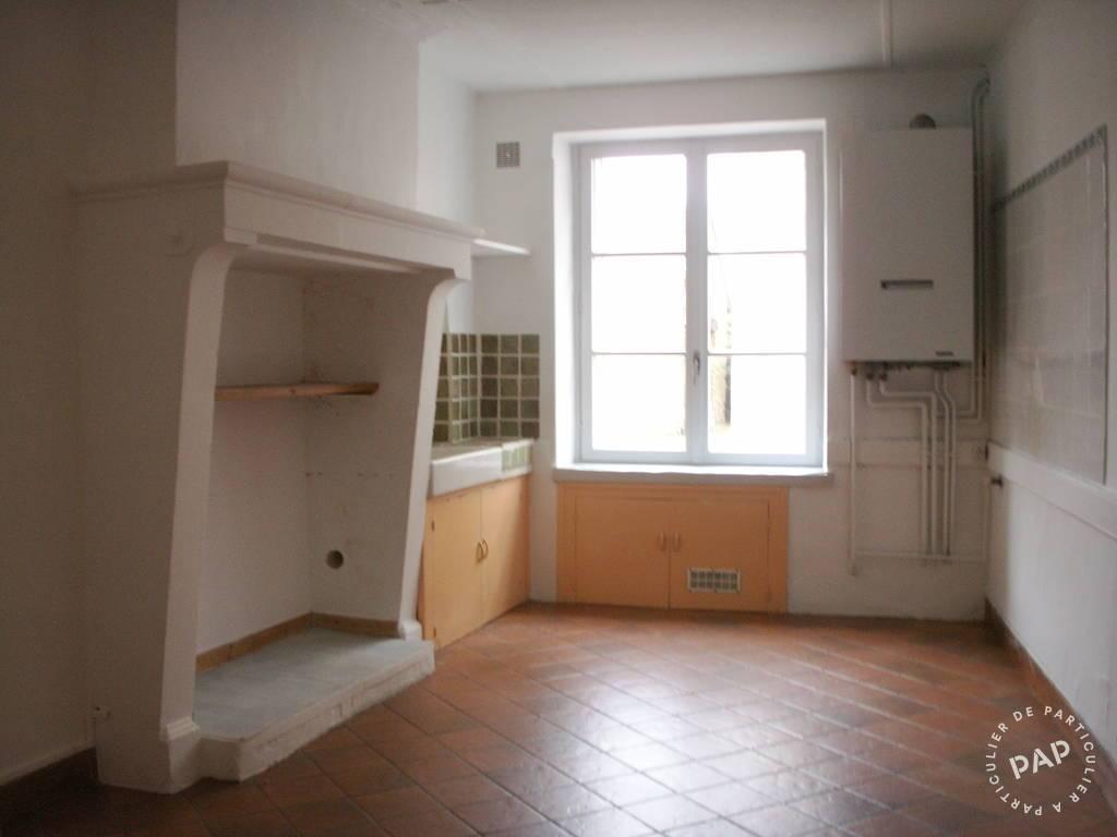 Maison 69.500€ 156m² Montfort-Le-Gesnois (72450)