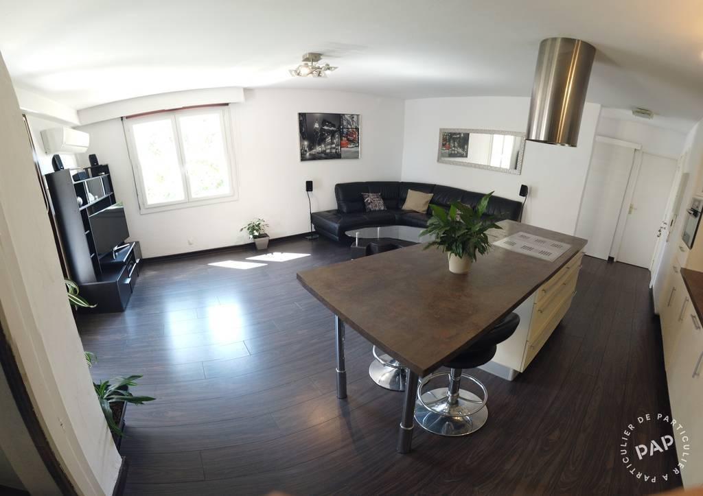 Appartement 165.000€ 46m² Frejus (83)