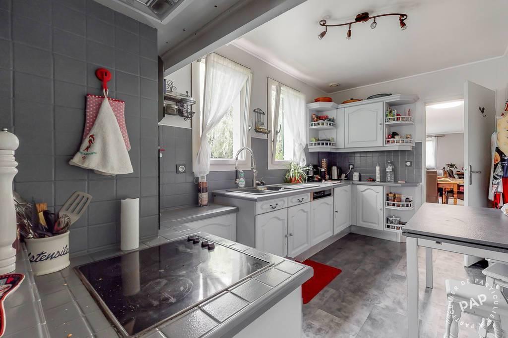 Maison 480.000€ 168m² Marolles-En-Brie (94440)