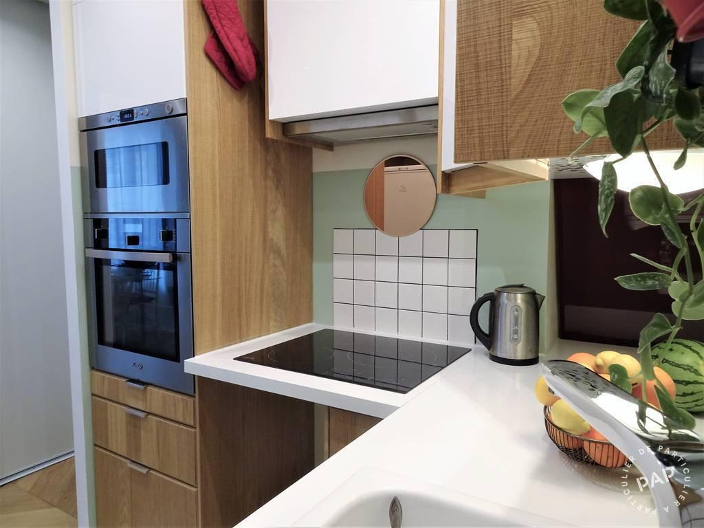 Appartement 487.000€ 31m² Paris 5E