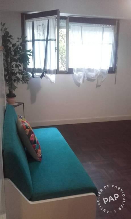 Appartement 1.800€ 40m² Paris 15E