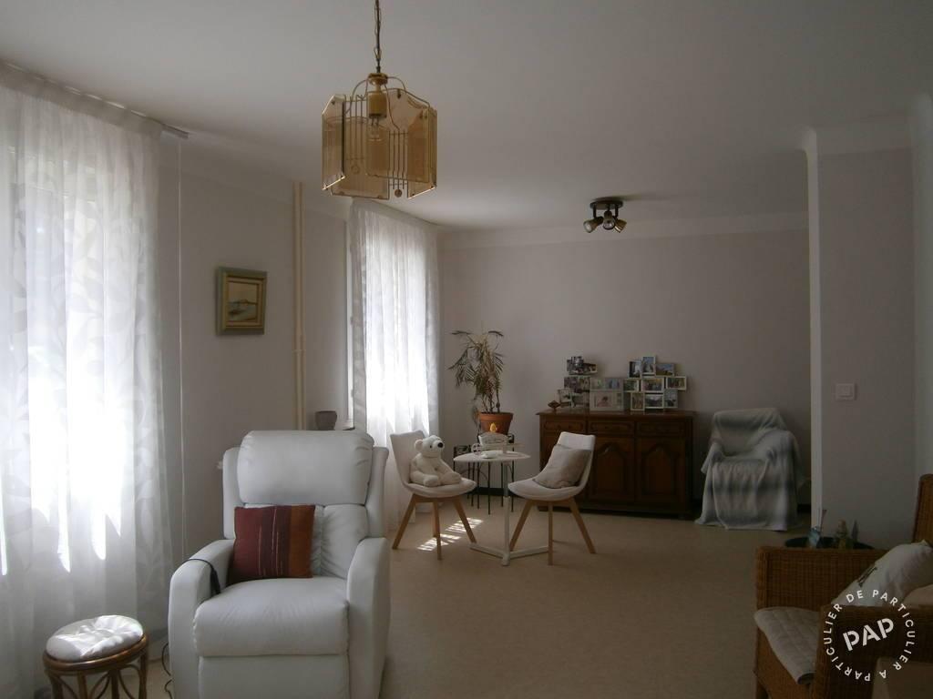 Appartement 97.000€ 56m² Marseille 9E