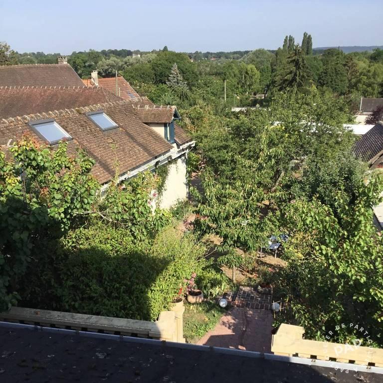 Maison 1.100€ 210m² Bouafles (27700)