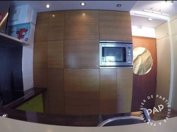 Appartement 239.000€ 34m² Biarritz (64200)