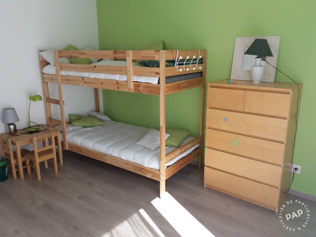 Appartement 250.000€ 63m² Bayonne