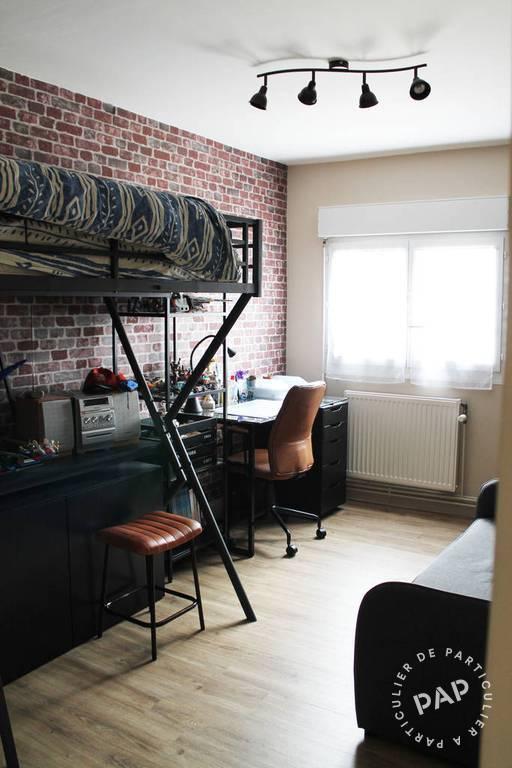 Maison 365.000€ 130m² Millery (69390)