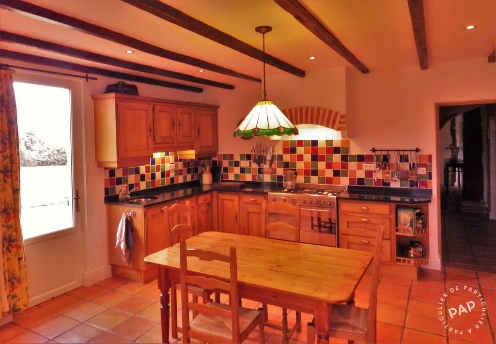 Maison 485.000€ 312m² La Roche-Chalais (24490)