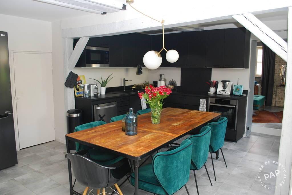 Maison 520.000€ 135m² Orgeval (78630)