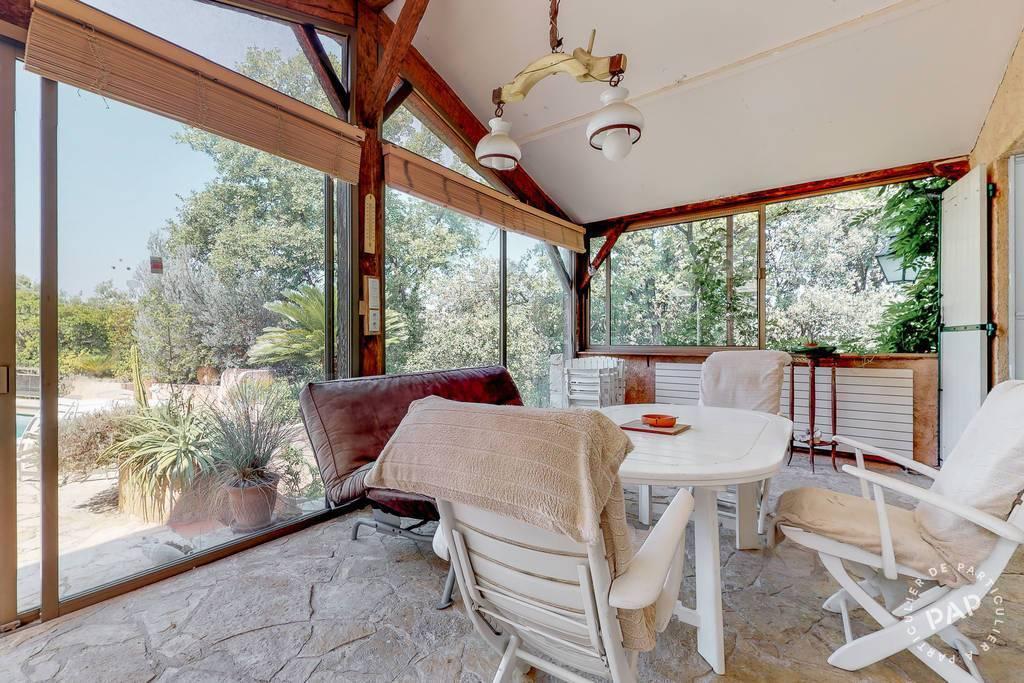 Maison 1.150.000€ 215m² Pegomas (06580)