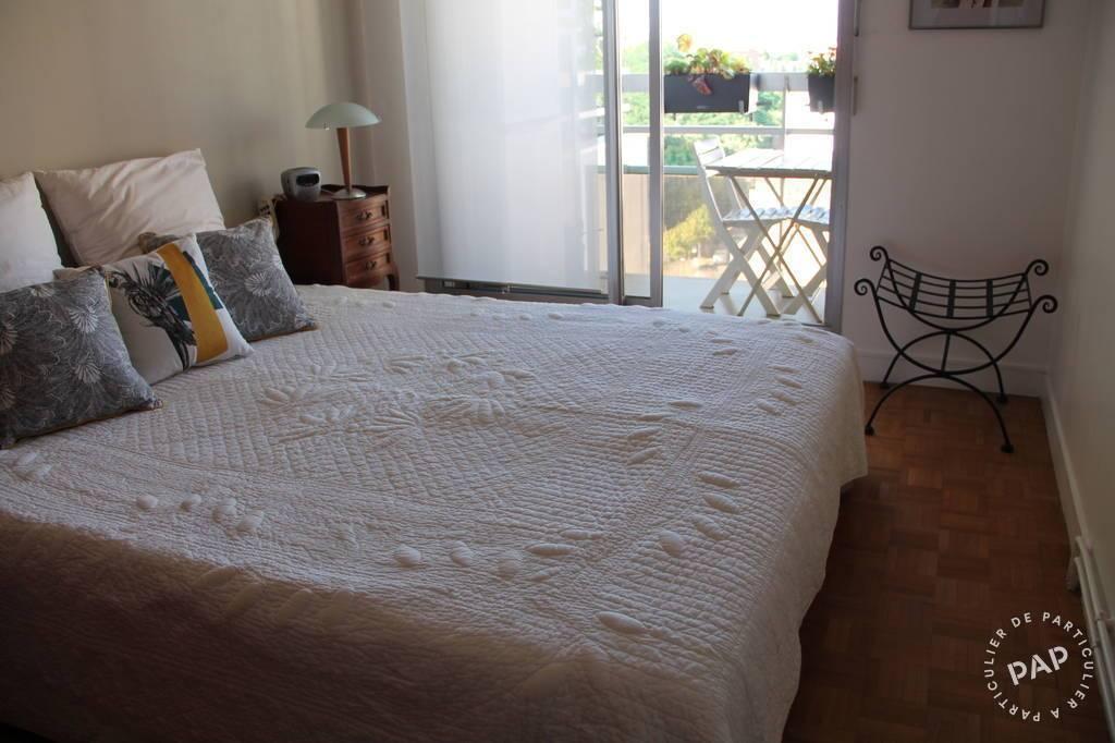 Appartement 650.000€ 68m² Paris 19E