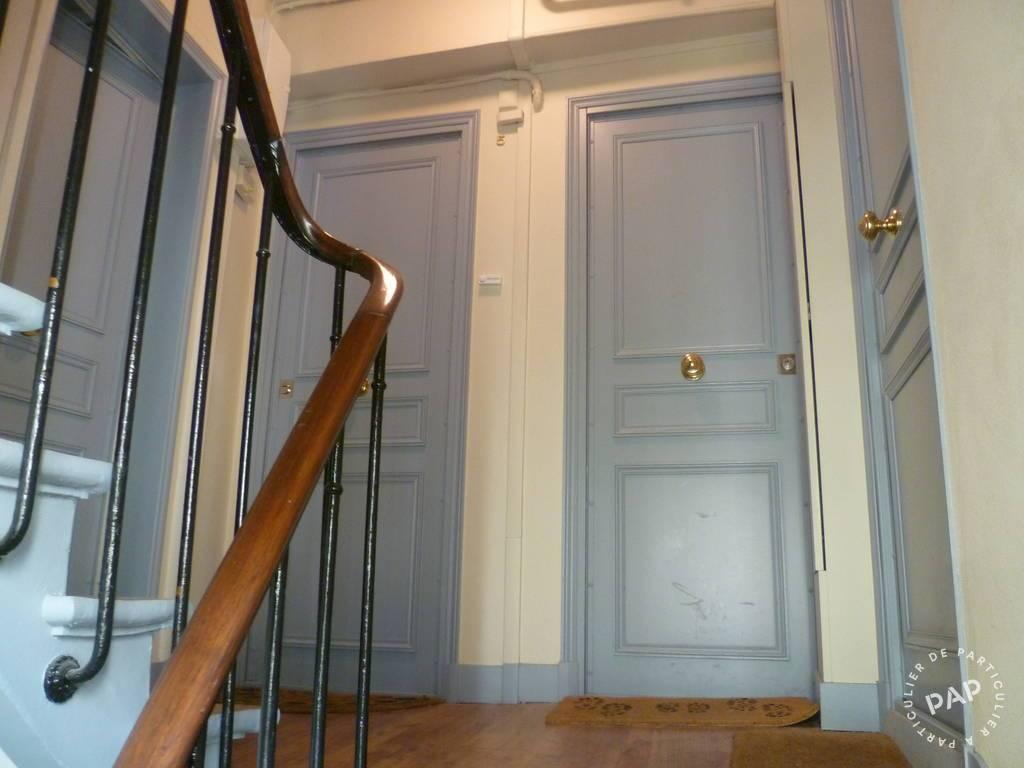 Vente Paris 18E 41m²