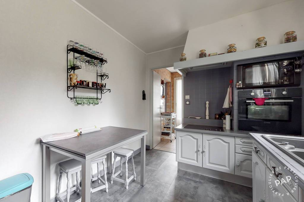 Vente Marolles-En-Brie (94440) 168m²