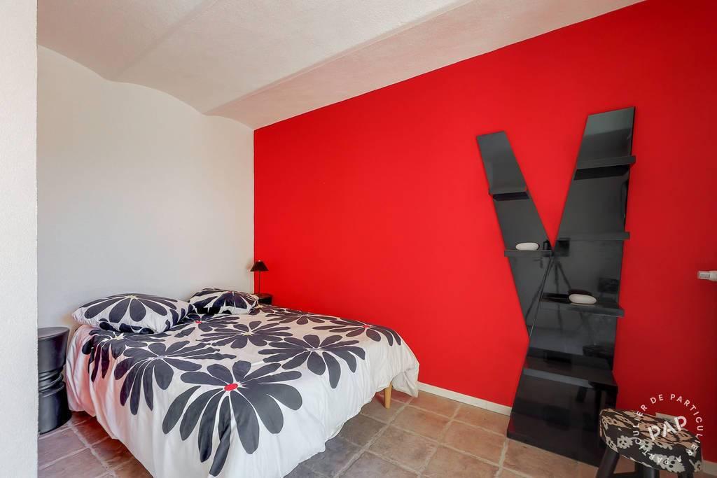 Immobilier Avec Jardin  - Vue Mer  - Saint-Raphael (83) 850.000€ 220m²
