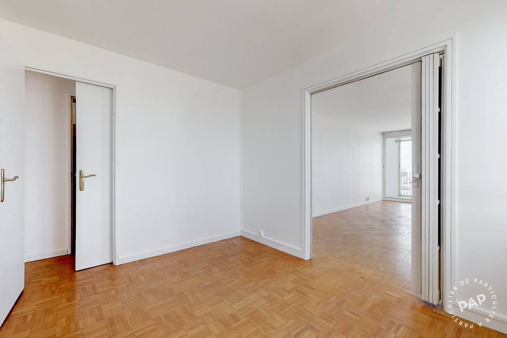 Immobilier Paris 19E 560.000 € 62 m²