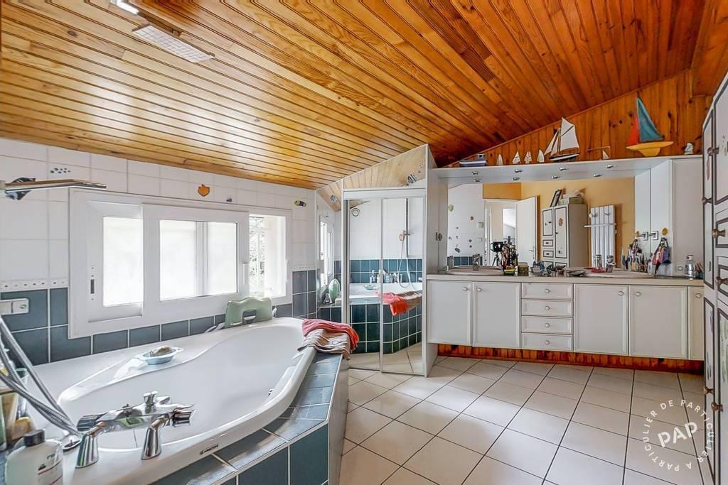 Immobilier Saint-Jean-D'illac 531.000€ 175m²
