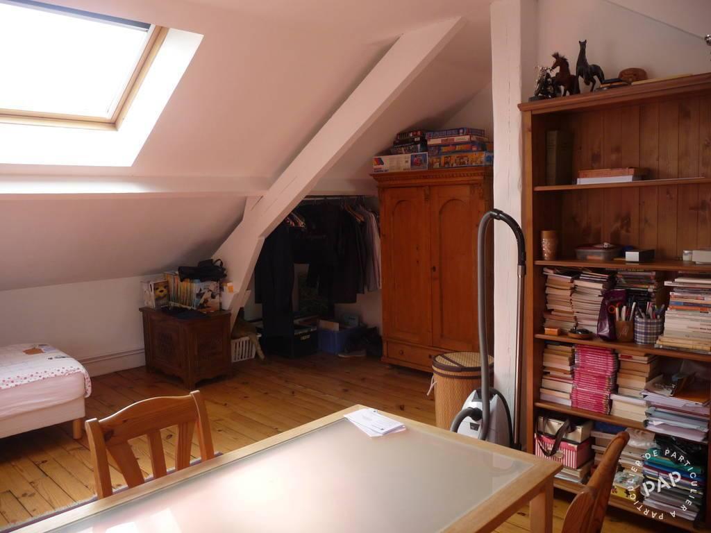 Immobilier Le Perreux-Sur-Marne (94170) 1.180.000€ 198m²