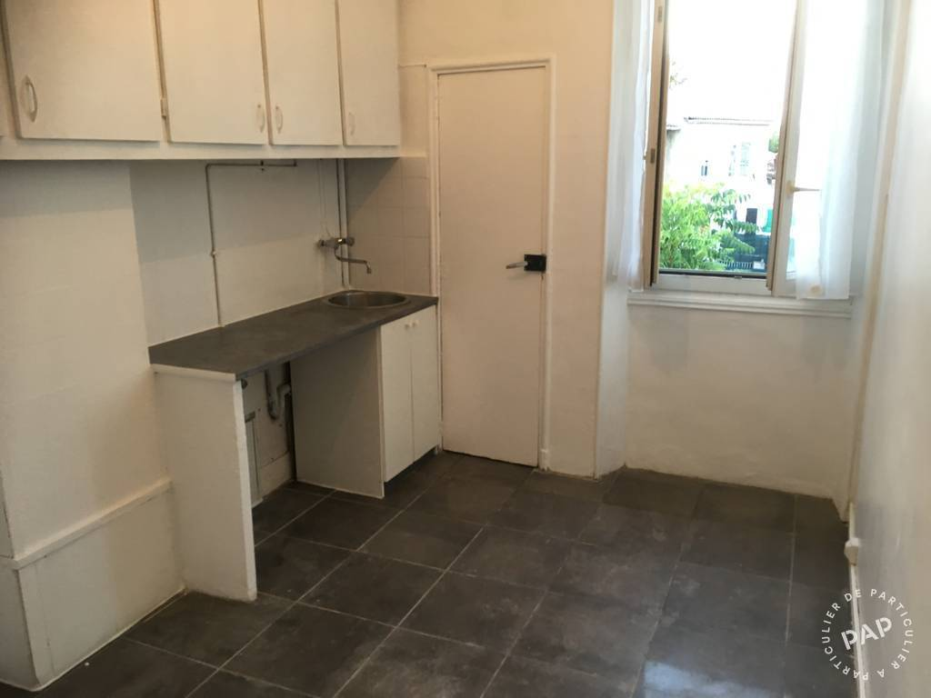 Immobilier Marseille 15E 650€ 52m²