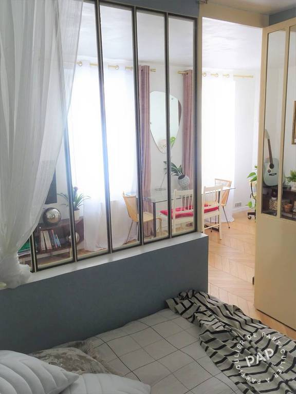 Immobilier Paris 5E 487.000€ 31m²