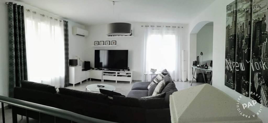 Immobilier Le Cannet-Des-Maures (83340) 450.000€ 183m²