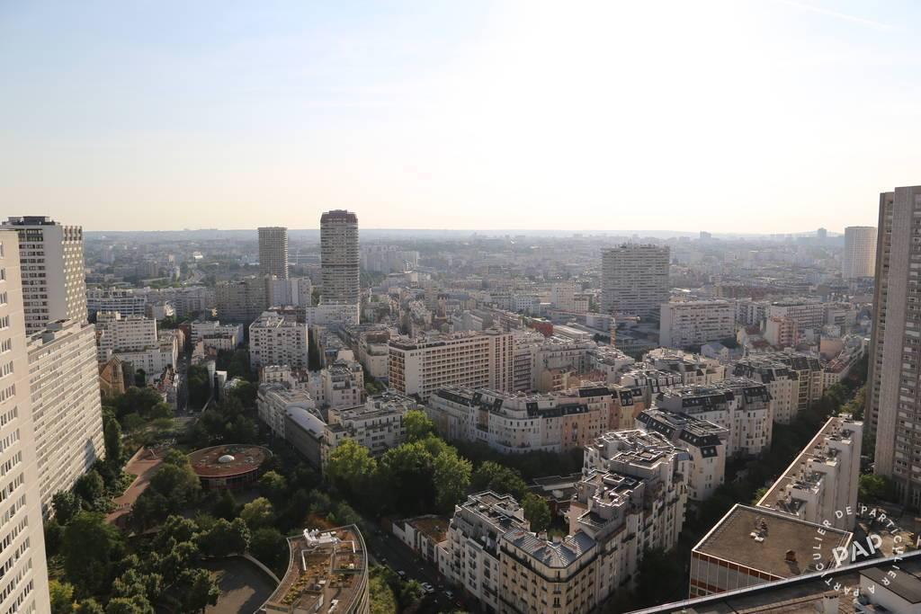 Immobilier Paris 13E 850.000€ 144m²