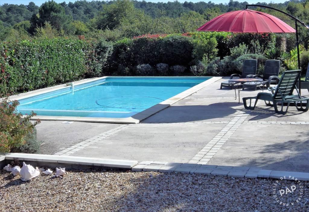 Immobilier La Roche-Chalais (24490) 485.000€ 312m²