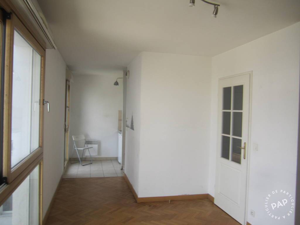 Immobilier Saint-Cyr-L'école 145.000€ 28m²